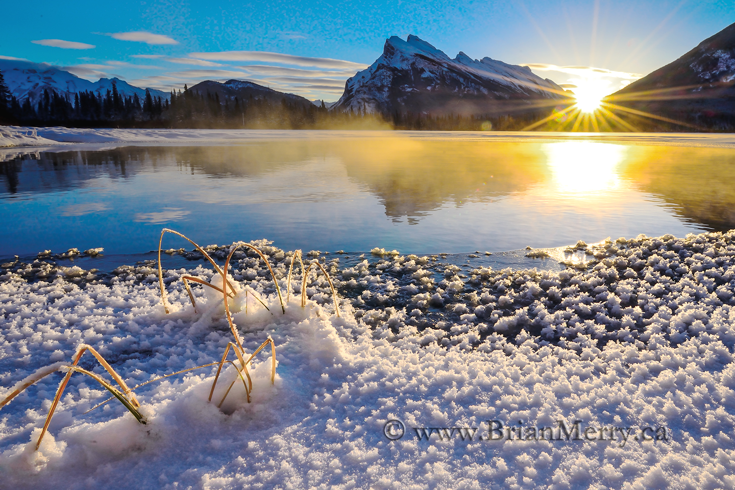 How to Photograph The Rundle Diamond