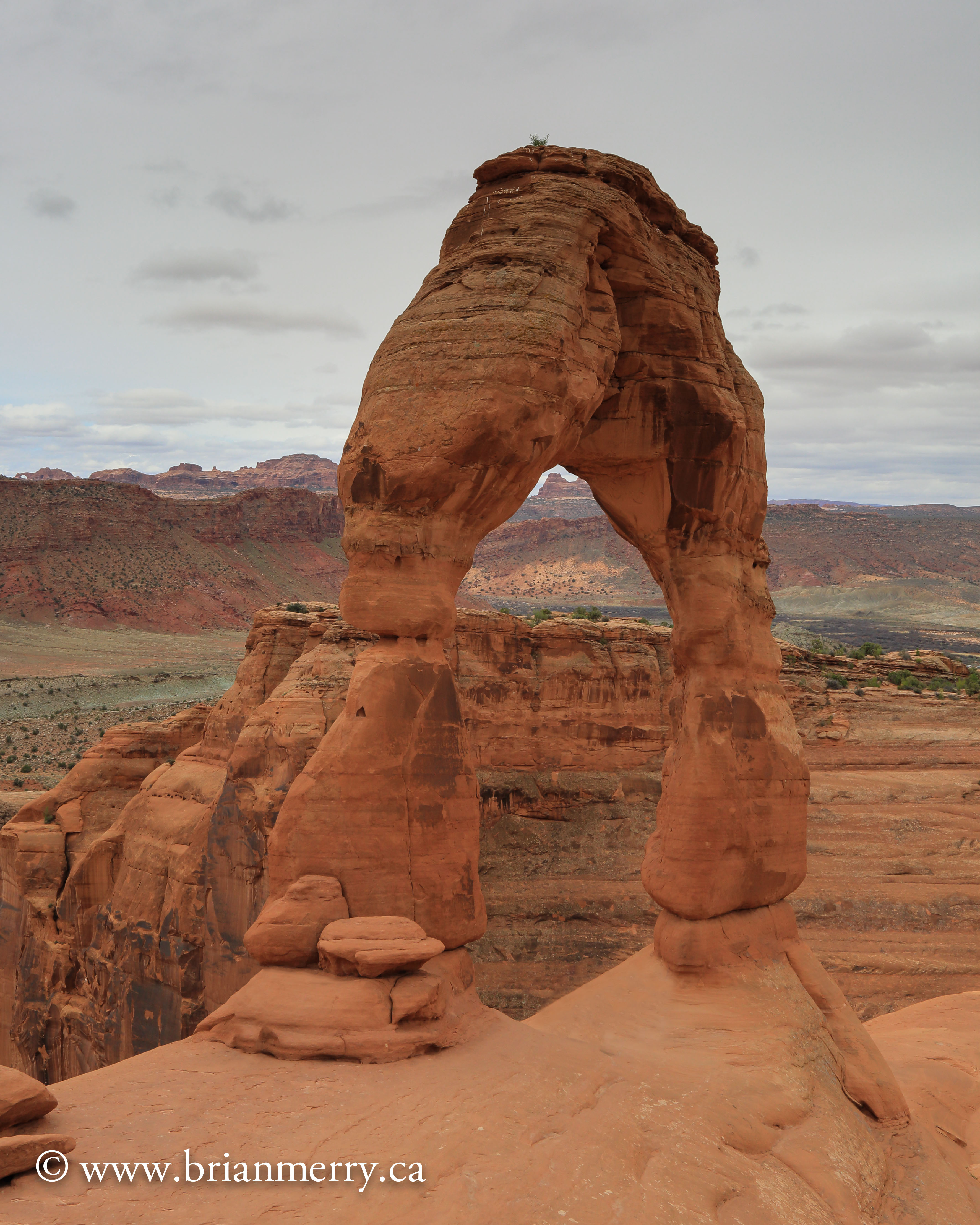 Landscape Photography in Arches and Canyonlands National Park Utah