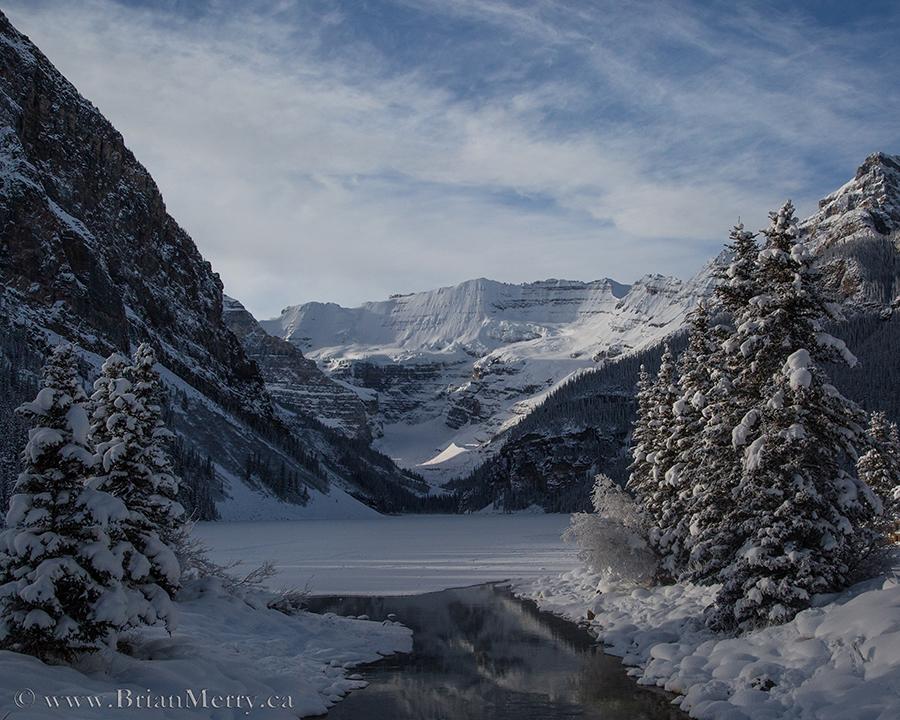 Banff Photo Workshops Tours