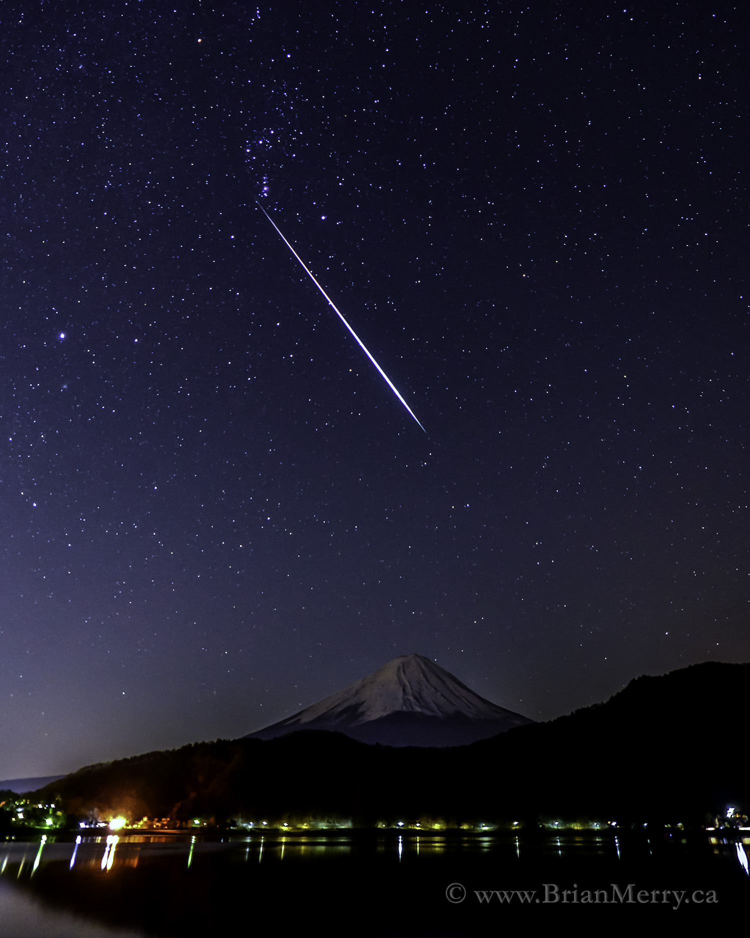 How to Photograph a Meteor Shower  Night Sky Photography